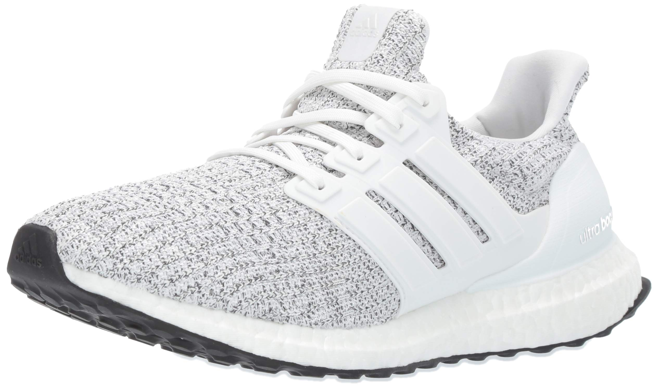 adidas Men's Ultraboost, neon-Dyed/White/Grey, 4 M US by adidas (Image #1)