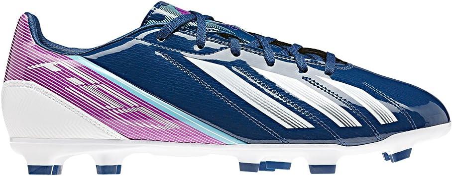ADIDAS Adidas f 10 trx fg zapatillas red fubol hombre: ADIDAS ...