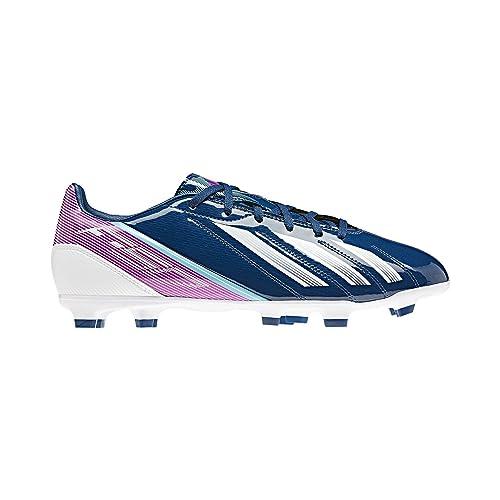 Adidas F10 Trx Fg Sport Scarpe da Calcio Uomo da Ginnastica