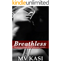 Breathless: A Hot Gripping Indian Romance