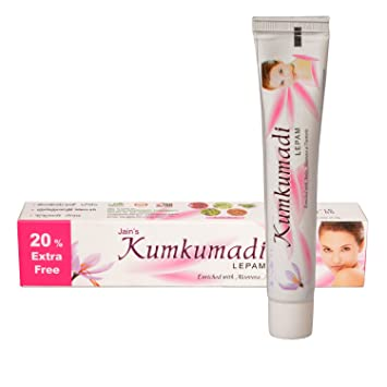 ayurvedic fairness cream for oily skin