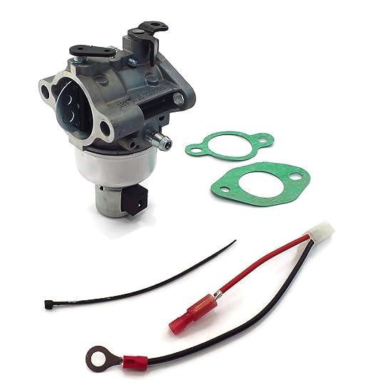 Carburador Carb Kit para Kohler 20 853 01-S, 20 853 02-s, 20 853 ...