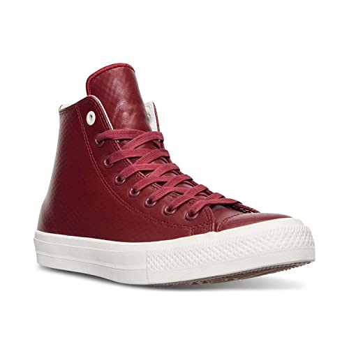 39a9fa4cc Converse Chuck Taylor All Star II High Leather