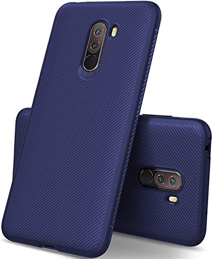 info for d379d 6127e Xiaomi Poco F1 2018 Case, Lokezeep Ultra-Thin Anti-drop with Screen and  Camara Protection [360 Degree Protection] [Scratch Resistant] Premium  Flexible ...