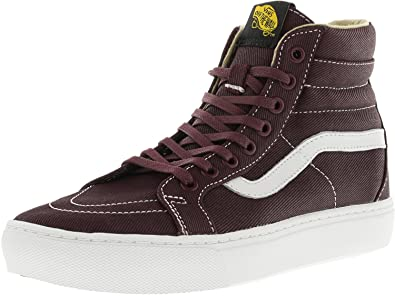 6fccf16be1 Vans Sk8 Hi Cup + (Surplus) Port Royale- Men s Size 8.5