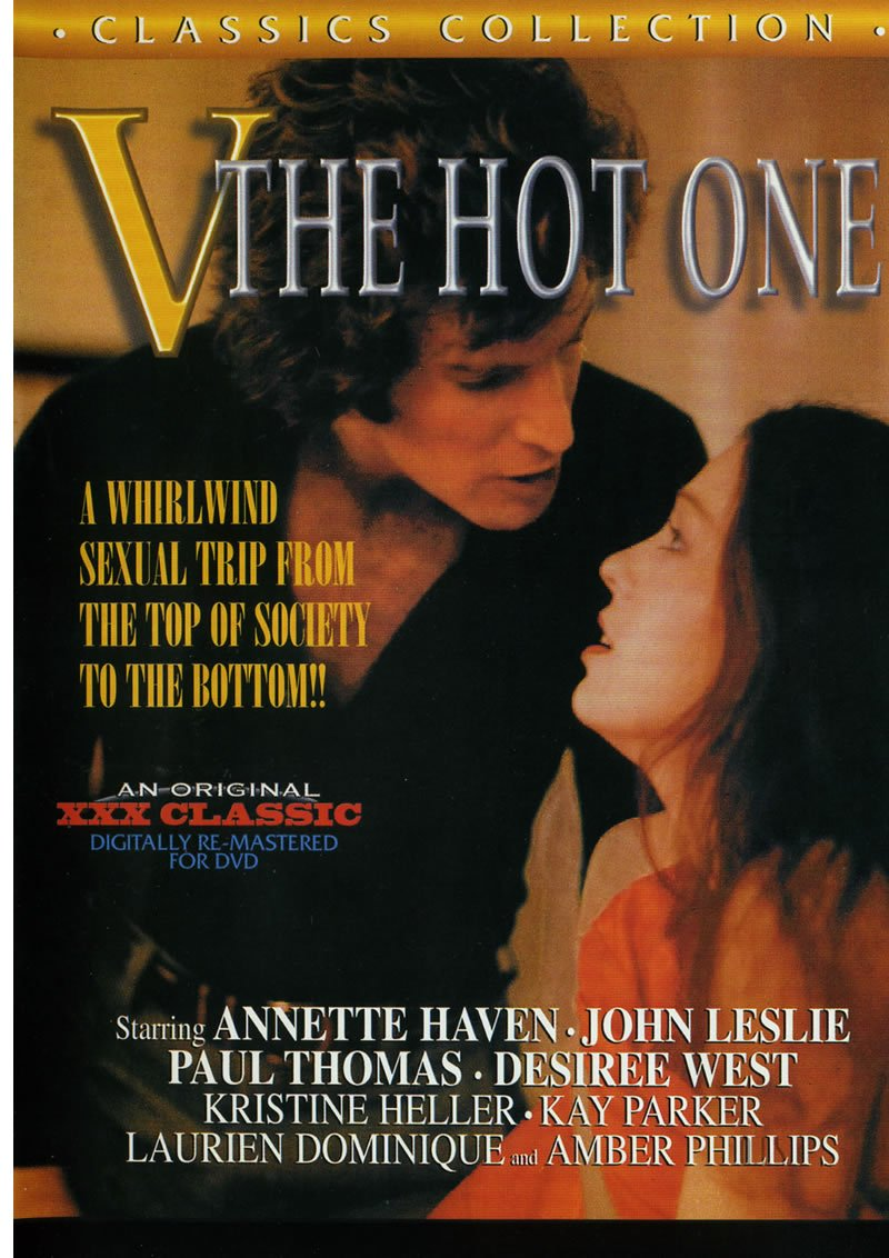 Watch Annette Haven video