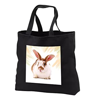 Amazon.com: Conejos – Bolsas de conejo – Tote, N/A: Kitchen ...