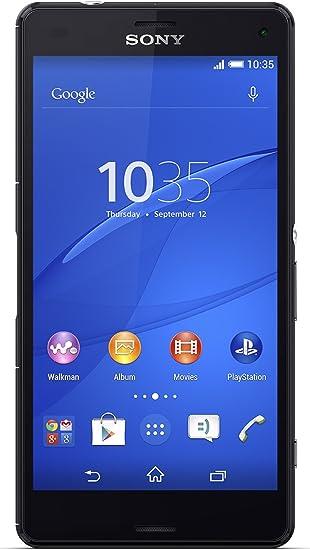 Amazon.com: Sony Xperia Z3 Compact D5803 16 GB Unlocked GSM ...