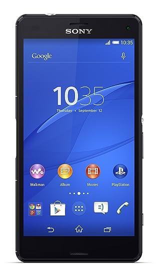 the best attitude da44d 33053 Sony Xperia Z3 Compact D5803 16GB 4G LTE 4.6