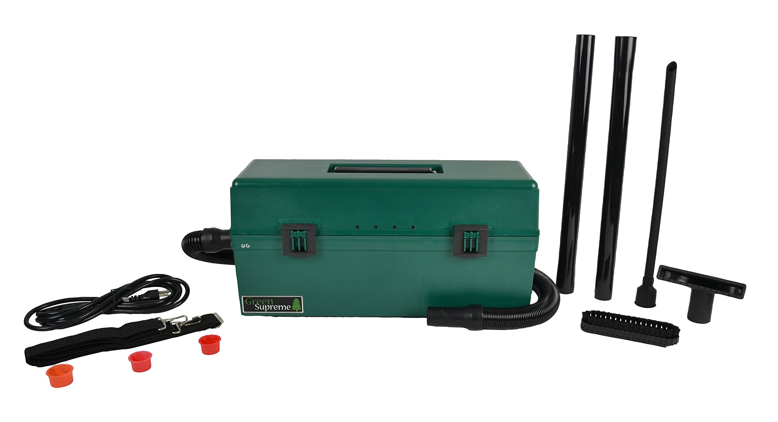 Atrix - VACGRNS Green Supreme Vacuum Renovate, Repair, and Paint (RRP) Certified Vac by Atrix