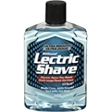 Lectric Shave Williams Lectric Shave Ice Blue 210ml