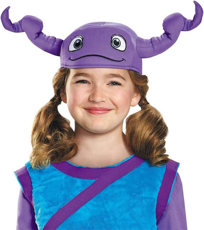 Disguise Captain Smek Deluxe Costume X-Small 3T-4T