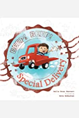 Beep! Beep! Special Delivery Hardcover