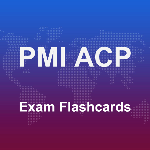 PMI® ACP Flashcards 2017
