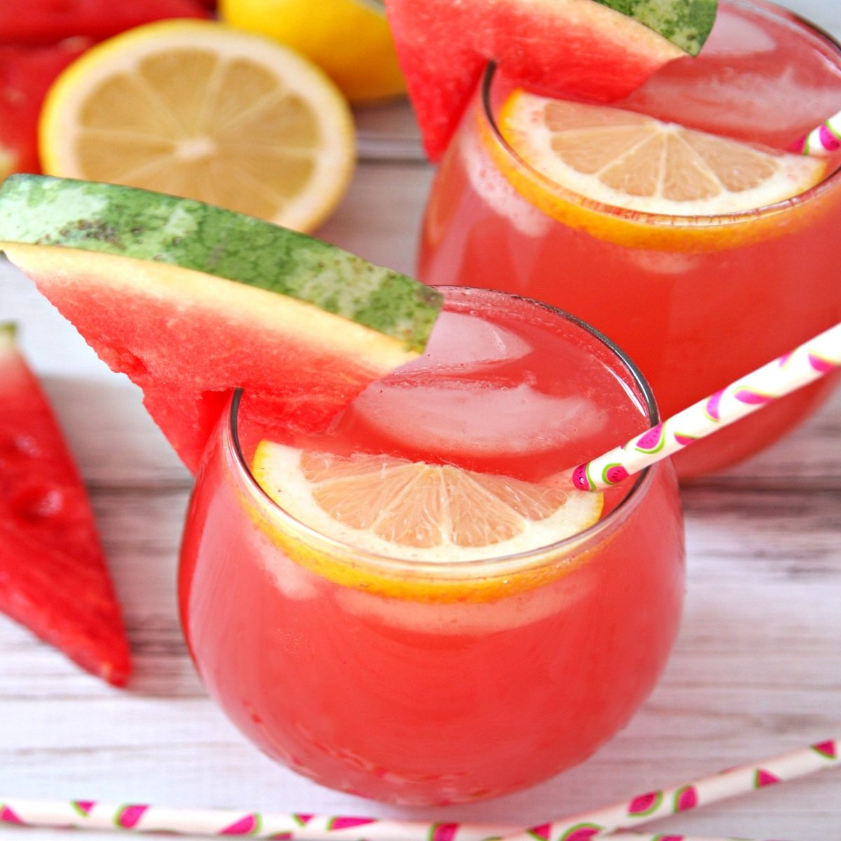 WATERMELON LEMONADE FRAGRANCE OIL - 4 OZ - FOR CANDLE & SOAP MAKING BY VIRGINIA CANDLE SUPPLY - FREE S&H IN USA
