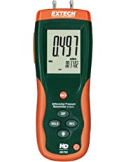 Extech HD755 Differential Pressure Manometer-0.5PSI