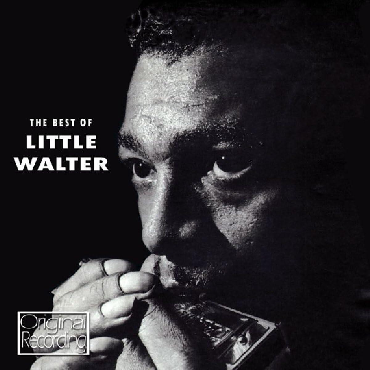 Amazon | Best of Little Walter | Little Walter | シカゴ・シティブルース | 音楽