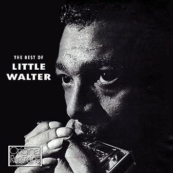 Amazon   Best of Little Walter   Little Walter   シカゴ・シティブルース   音楽