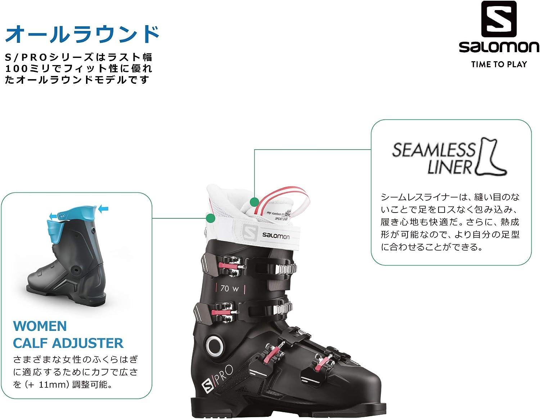 Salomon S/Pro 70 Ski Boots Womens