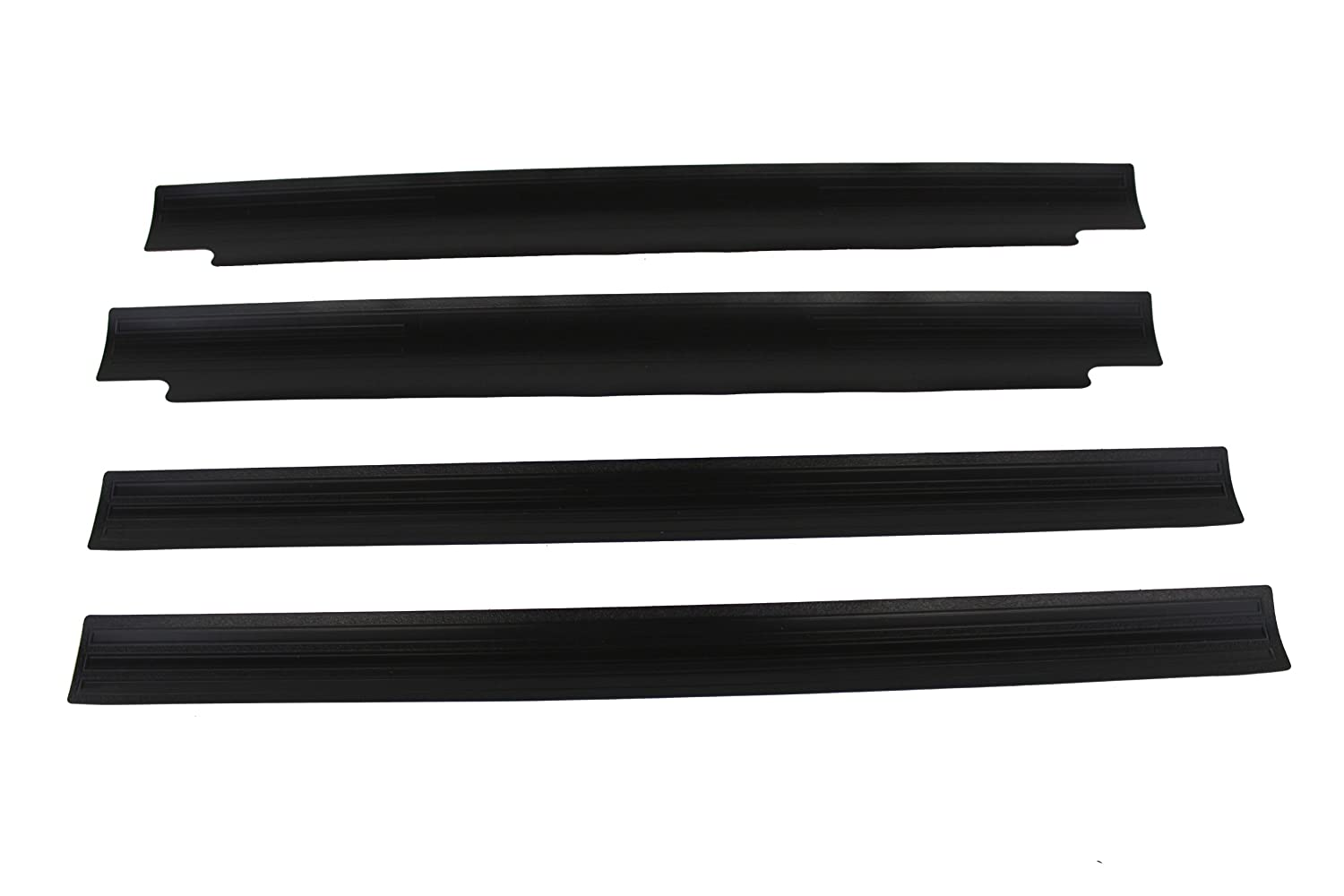 Genuine Toyota Accessories PT747-34104 Door Sill Applique