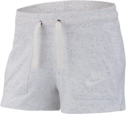 Nike W NSW Gym VNTG Short - Pantalón Corto para Mujer: Amazon.es ...