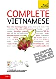 Complete Vietnamese: Teach Yourself (Book/CD Pack)