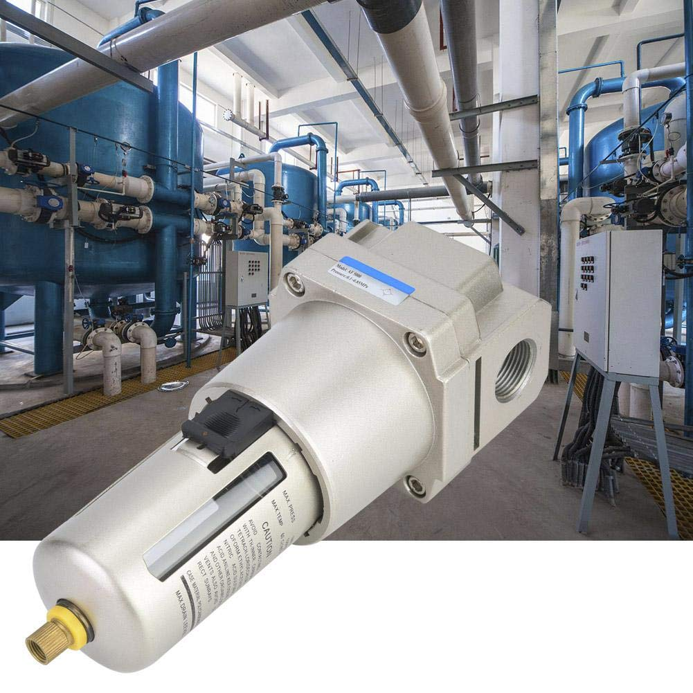 Instalaciones Instalación de aire comprimido