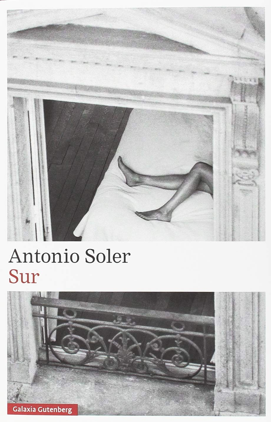 Sur (Narrativa): Amazon.es: Soler, Antonio: Libros