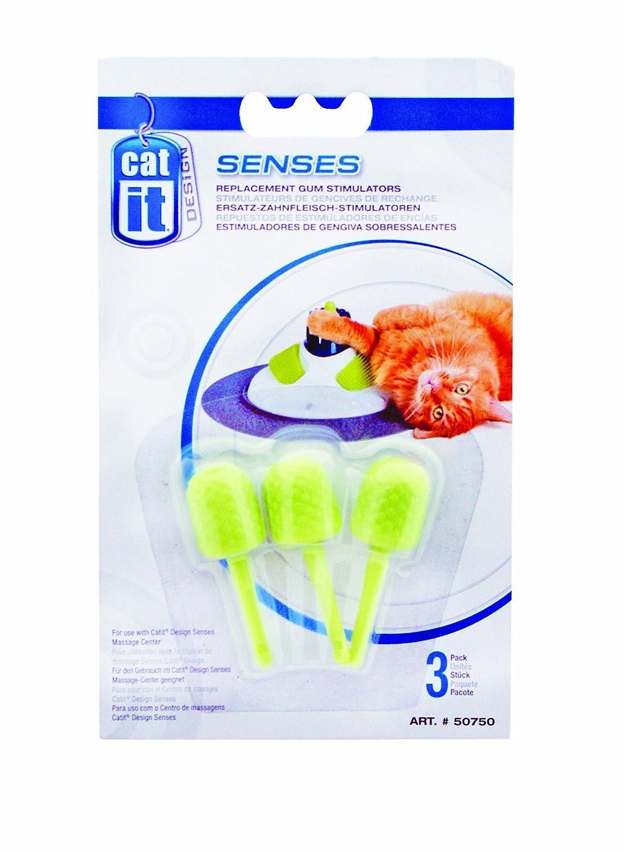 Catit Design Senses Gum Stimulators - 3-Pack