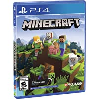 PS4 Minecraft Bedrock Edition - LATAM - PlayStation 4