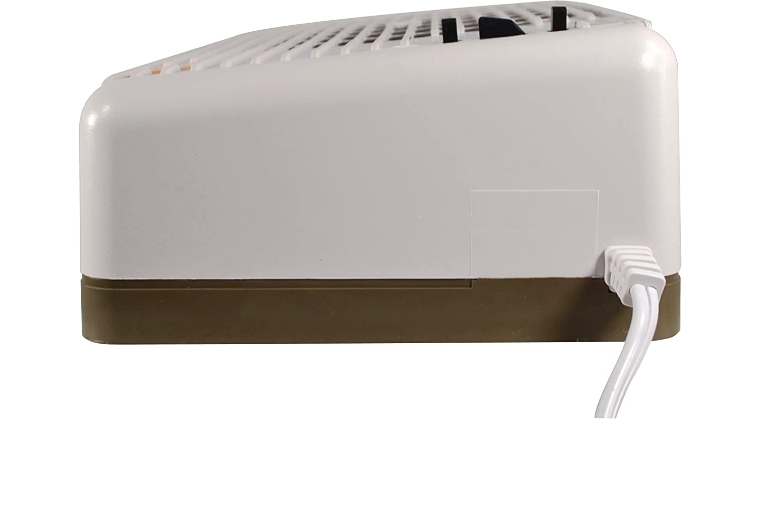 Suncourt Equalizer Eq2 Register Booster Improve Heating And Air Hvac Drawing List Conditioning Efforts Vent Fans