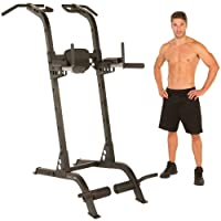 Deals on Fitness Reality X-Class High Capacity Multi-Function Power Tower