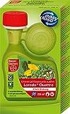 Bayer Garten 80990324 Universal-Rasenunkrautfrei Loredo Quattro Rasen-Unkrautvernichter, Braun, 250 ml