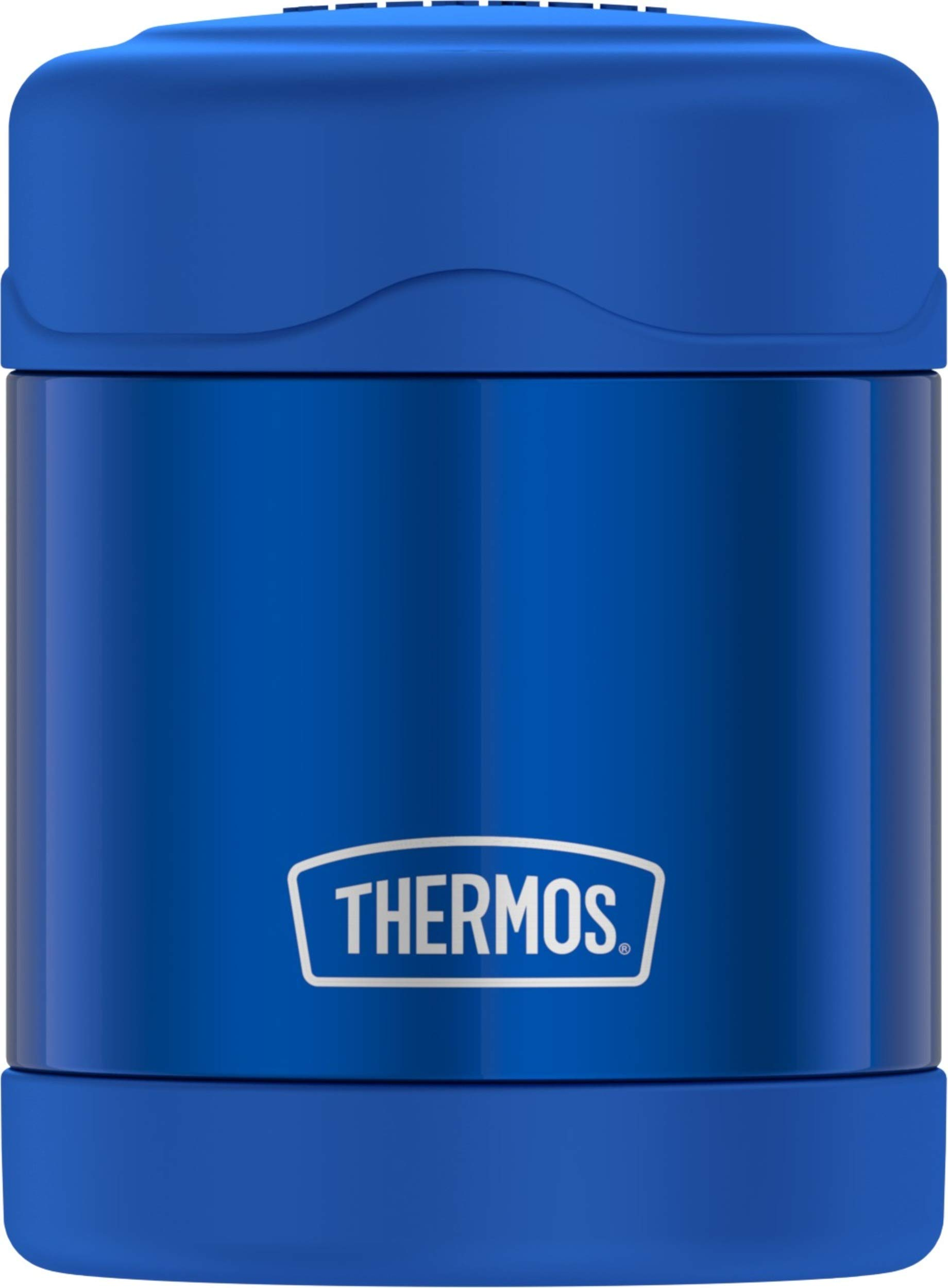 Thermos Funtainer 10 Ounce Food Jar, Blue by Thermos