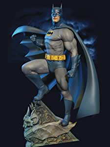 Tweeterhead DC Super Powers Collection: Batman Maquette Statue