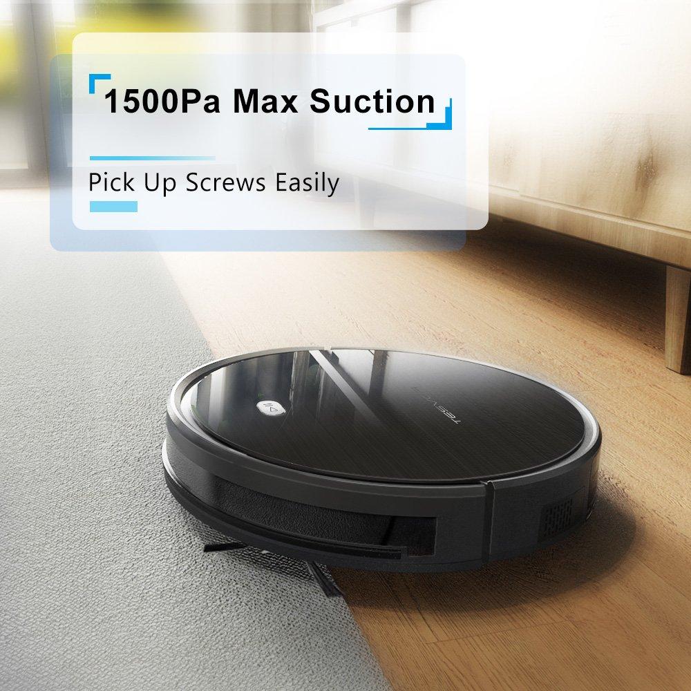 Tesvor X500 Robot Vacuum Cleaner