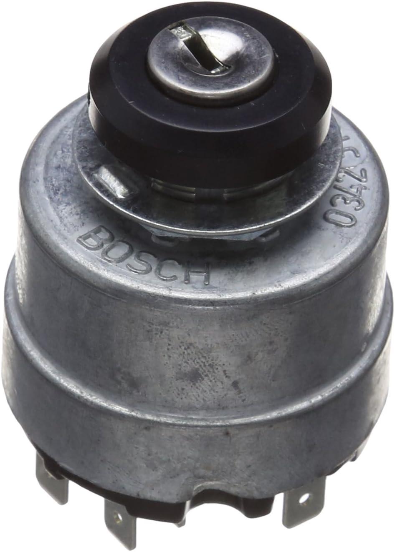 Bosch 0342316003 Schalter Vorglühen Auto