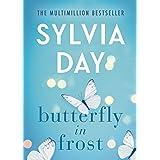 Butterfly in Frost