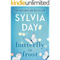Butterfly in Frost (English Edition)