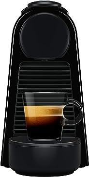Máquina de Café Essenza Mini, 110V, Nespresso, Preto Fosco