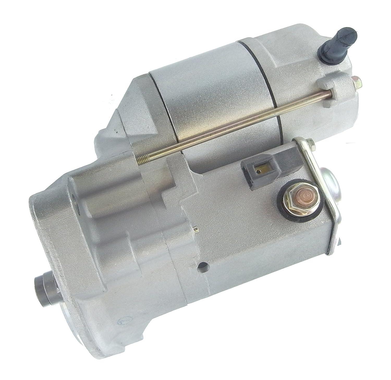1990 toyota corolla starter motor location impremedia net One Wire Alternator Wiring Diagram Chevy Alternator Wiring Diagram