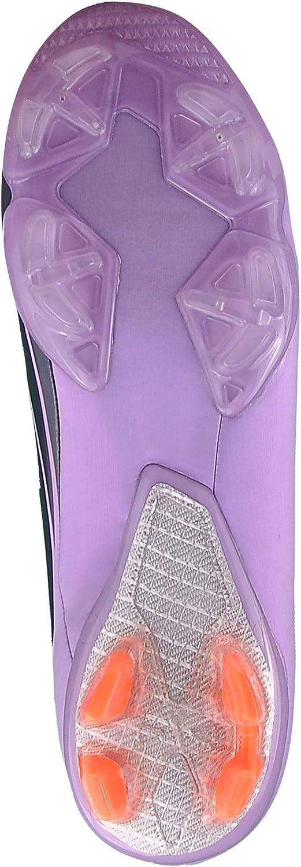 Violet Pop//Total Orange Nike Mercurial Miracle FG 6