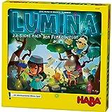 "HABA 302403 - ""Lumina Funkelwesen"" Spiel"