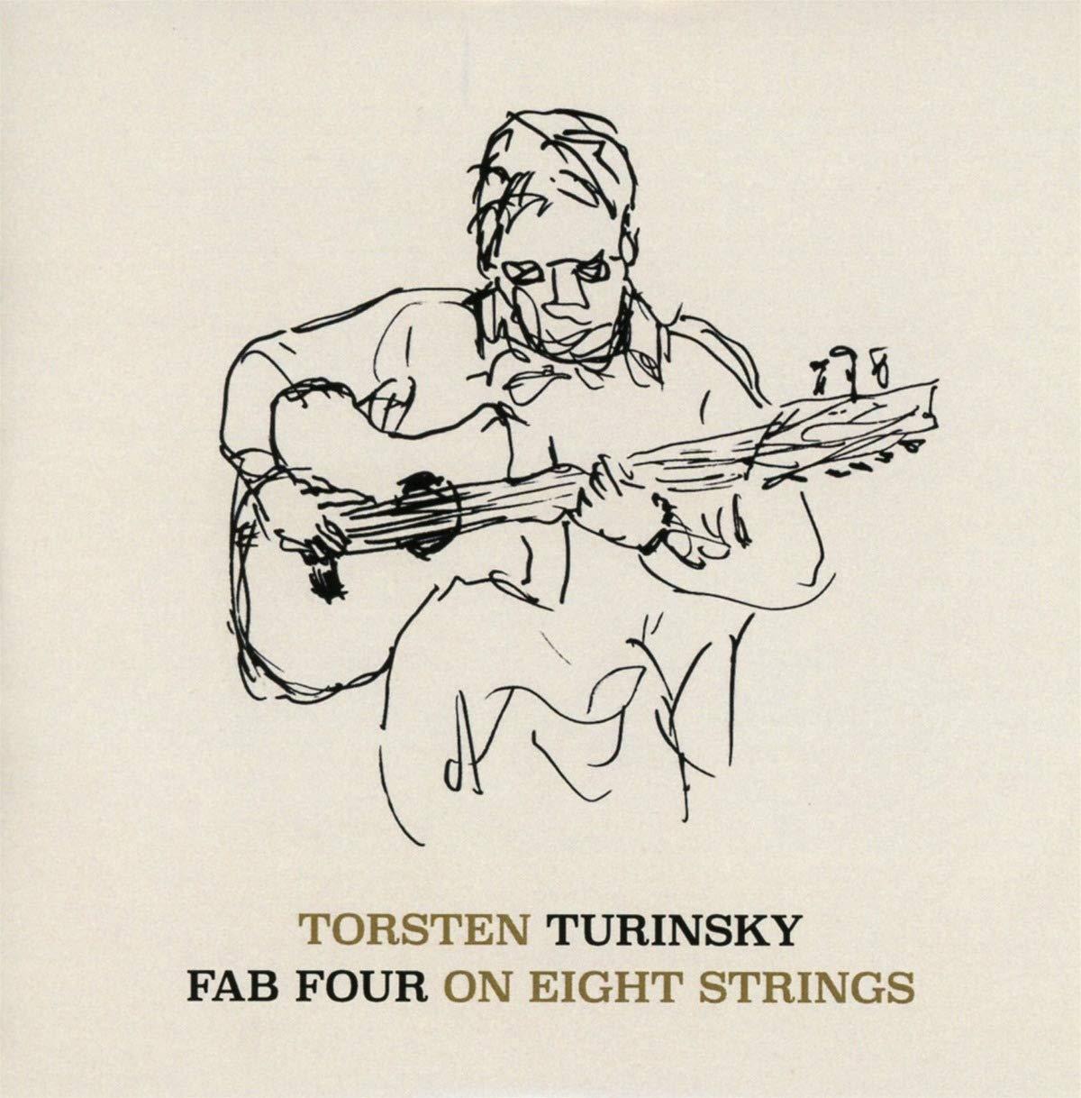 Fab Four Louisville-Jefferson County Mall Elegant on Strings Eight