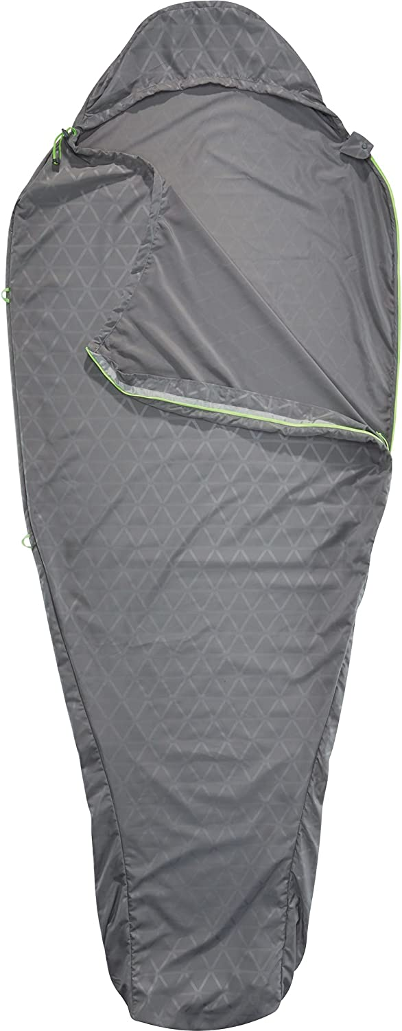 Therm-a-Rest Sleeping Bag Liner and Travel Sleep Sack
