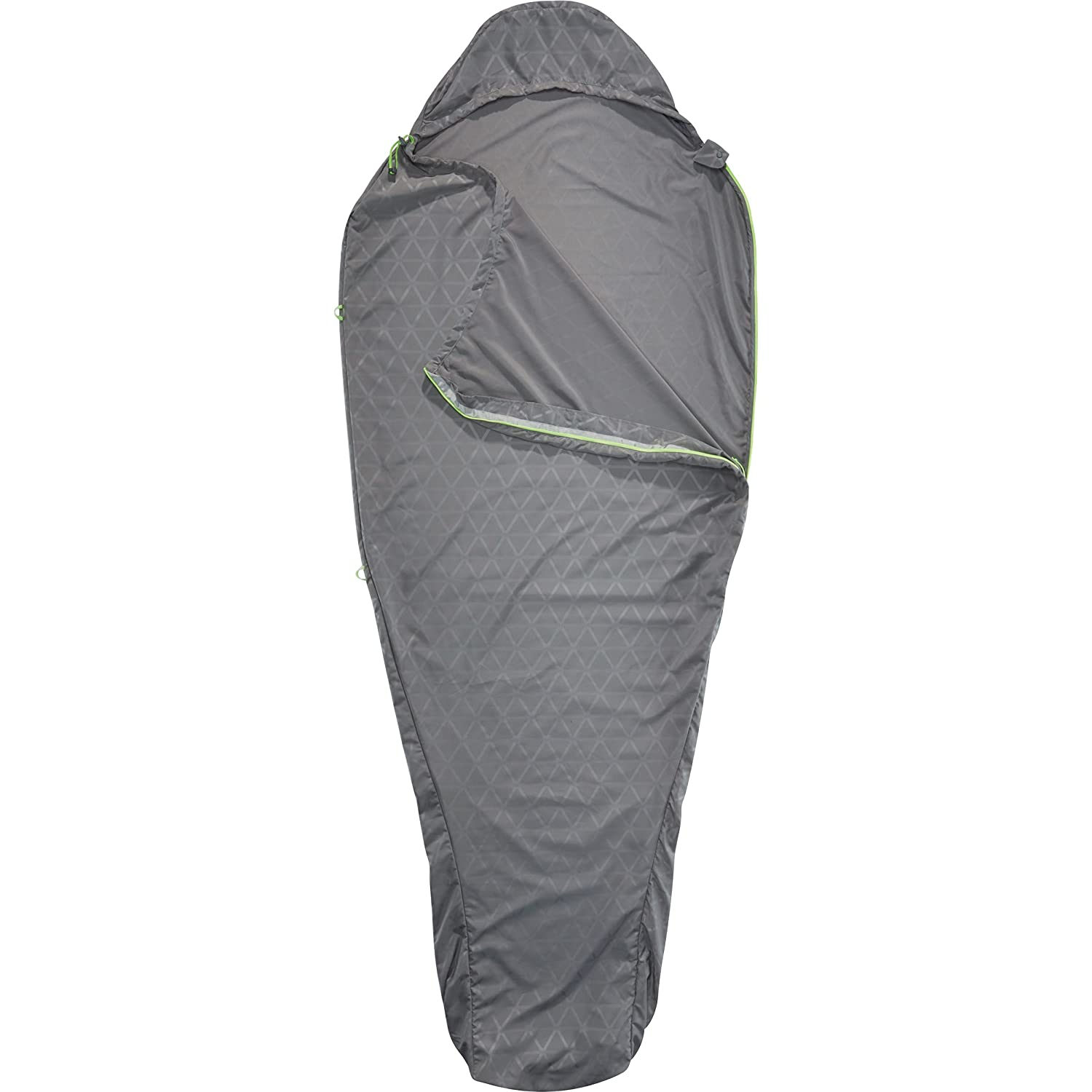 Therm-a-Rest Sleeping Bag Liner and Travel Sleep Sack, Long Cascade Designs Inc. 10283