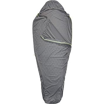 Therm-a-Rest SleepLiner - Sacos de dormir - Small gris 2018: Amazon.es: Deportes y aire libre
