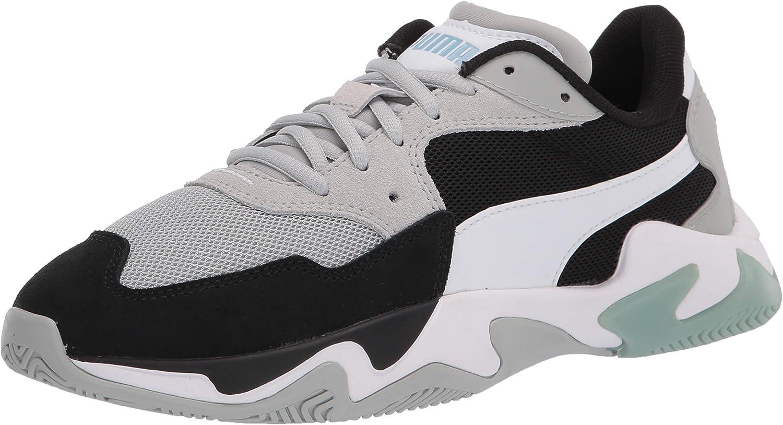 PUMA unisex adult Storm Sneaker, Puma