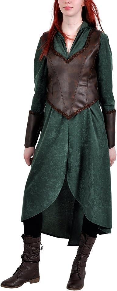 Elbenwald - Disfraz de delbe para el señor de los anillos y los ...