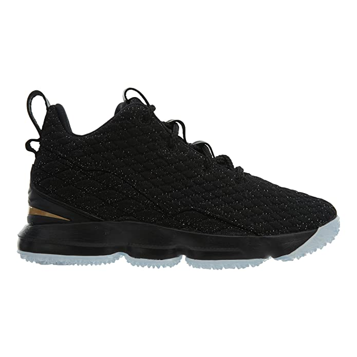 huge discount f4d2a 338a9 Amazon.com   NIKE Lebron XV (PS) Boys Fashion-Sneakers 922812   Basketball